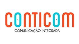 Conticon comunicação integrada