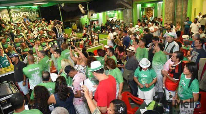 samba-imperio-da-tijuca-estação-indoor